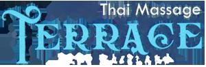 Terrace Thai Massage – East Maitland Logo